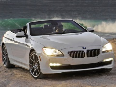 bmw 6-series f13 convertible pic #81139