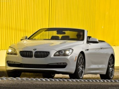 bmw 6-series f13 convertible pic #81140
