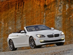 bmw 6-series f13 convertible pic #81141