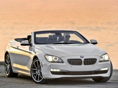 bmw 6-series f13 convertible pic #81144