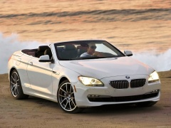 bmw 6-series f13 convertible pic #81146
