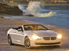 bmw 6-series f13 convertible pic #81149