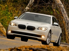 bmw 7-series f01 f02 pic #81171