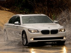 bmw 7-series f01 f02 pic #81172