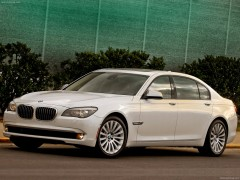 bmw 7-series f01 f02 pic #81173