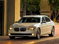 bmw 7-series f01 f02 pic #81174