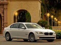 bmw 7-series f01 f02 pic #81175