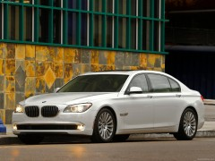 bmw 7-series f01 f02 pic #81176