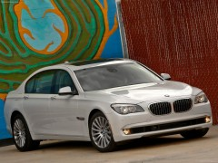 bmw 7-series f01 f02 pic #81177