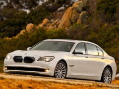 bmw 7-series f01 f02 pic #81178