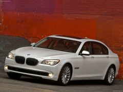 bmw 7-series f01 f02 pic #81185