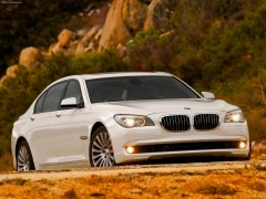 bmw 7-series f01 f02 pic #81186