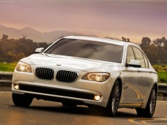 bmw 7-series f01 f02 pic #81187