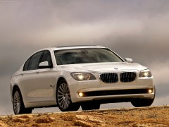 bmw 7-series f01 f02 pic #81188