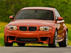 bmw 1-series m coupe pic #81209