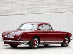 bmw 503 coupe pic #82070