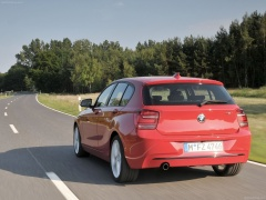 bmw 1-series pic #82505