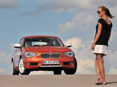 bmw 1-series pic #82540