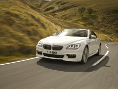 bmw 6-series f12 pic #85103