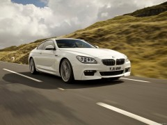 bmw 6-series f12 pic #85105