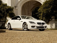 bmw 6-series f12 pic #85106