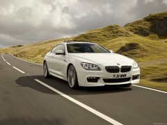 bmw 6-series f12 pic #85107