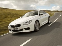 bmw 6-series f12 pic #85109