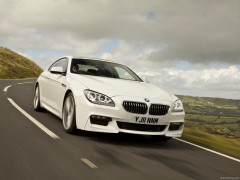 bmw 6-series f12 pic #85110