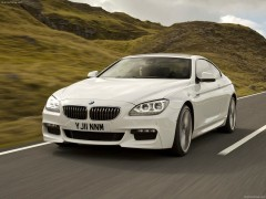 bmw 6-series f12 pic #85111