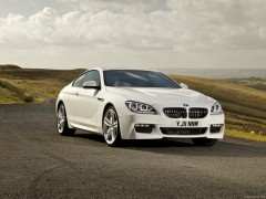 bmw 6-series f12 pic #85112