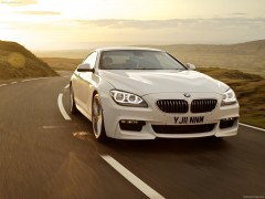 bmw 6-series f12 pic #85113