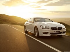 bmw 6-series f12 pic #85114