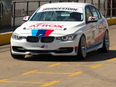 bmw 3-series f30 sedan race car pic #90161