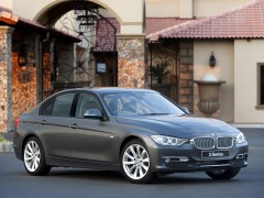 bmw 3-series f30 pic #90194