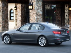 bmw 3-series f30 pic #90195