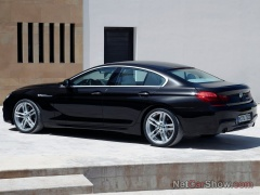 bmw 6-series gran coupe pic #91698