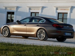 bmw 6-series gran coupe pic #91700