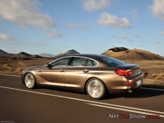 bmw 6-series gran coupe pic #91703