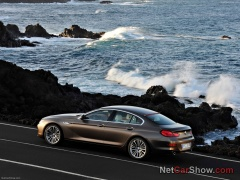 bmw 6-series gran coupe pic #91706