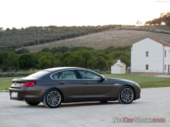 bmw 6-series gran coupe pic #91709