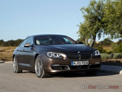 bmw 6-series gran coupe pic #91710