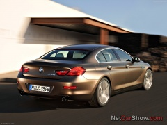 bmw 6-series gran coupe pic #91715