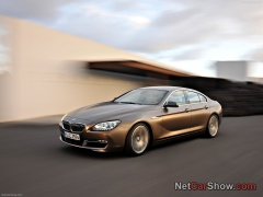 bmw 6-series gran coupe pic #91736