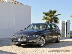 bmw 3-series touring pic #91923