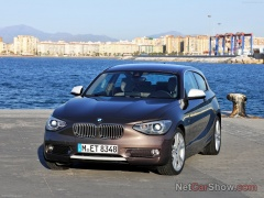 bmw 1-series 3-door e81 pic #91931