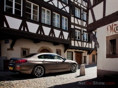 bmw 6-series gran coupe pic #92454