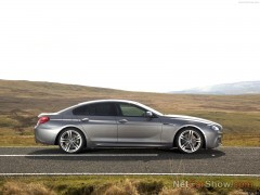bmw 6-series gran coupe pic #92460