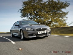 bmw 6-series gran coupe pic #92463