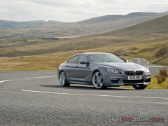 bmw 6-series gran coupe pic #92464