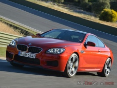 BMW M6 Coupe pic